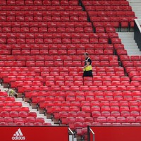 Man United: Contractor signed suspect device 'as being removed' following training exercise