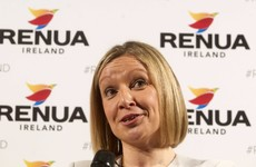 """Renua was branded as 'Fine Gael Lite' - we are a centralist party"""
