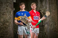 Here are the 26 key GAA fixtures to look out for this week
