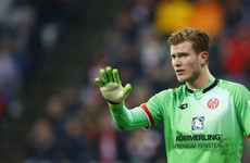 'He's a very talented keeper' - Hamann believes German goalie could replace Mignolet