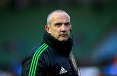 From bad to worse for Castrogiovanni as O'Shea leaves him out of first Italy squad