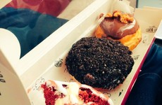 South Dublin's newest doughnut shop looks absolutely mouthwatering