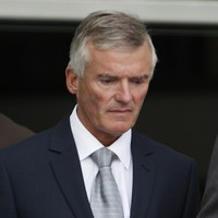 Judge orders the arrest of ex-Fianna Fáil TD Ivor Callely