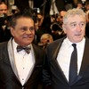 A new boxing movie starring Robert De Niro has just had its world premiere