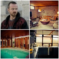 Jessie from Breaking Bad's house is on Airbnb with loads of pics... It's The Dredge