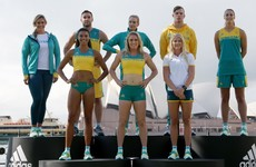 Extra-strong condoms for Australia's Olympians