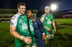 Connacht know laptop incident was 'not a smart thing to do'