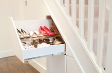 A Wicklow business that helps you fit stuff under the stairs is tripling in size