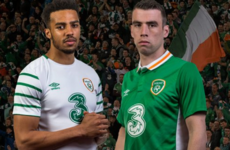 All white on the night - FAI reveals which kits Ireland will wear for Euro 2016 games
