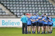 Dublin get 3 players back but still have 7 out for Leinster clash with Wexford