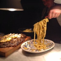 This Dublin restaurant was voted the best in the country - here's what the grub looks like