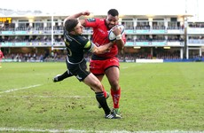 Boudjellal confirms Steffon Armitage request for release to England