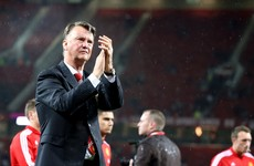 'I have signed a 3-year contract' - Van Gaal remains defiant despite Old Trafford boos