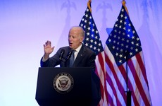 US Vice President Joe Biden is coming to Ireland next month