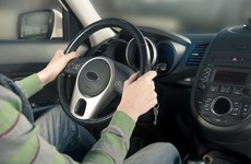 How to adjust seats to the correct driving position