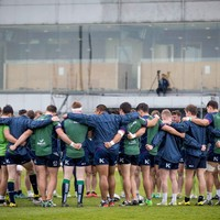 Connacht's new vision includes plans for a 10,000-capacity stadium