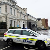 Patrick Hutch Junior charged with murder of David Byrne at Regency Hotel