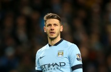 Demichelis avoids FA ban but is fined after placing 29 bets on football matches