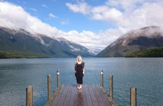 My Best Road Trip: a journey through the lakes and glaciers of Middle Earth
