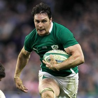 'The IRFU has to take a top-down approach and look at how the game is managed'