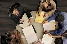 Spotlight on Executive MBA