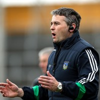 'We tend to run away with ourselves, no doubt about that' - call for Limerick hurling patience