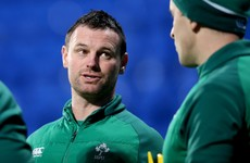 Ireland's age-grade sides behind 'physically and technically,' warns Carolan