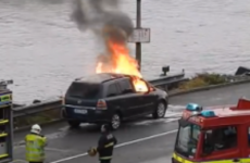 For the second time, Opel is recalling cars in Ireland over a fire risk