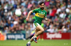 Kerry legend Galvin set for club transfer to Kilmacud Crokes - report