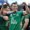 Connacht's Matt Healy adding consistency to try-scoring threat