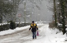 Poll: Are you ready for snow?