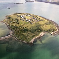 Locked up for years for stealing a handkerchief - Delving into Spike Island's dark past