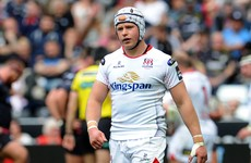 'Unsung hero' Luke Marshall typifies Ulster energy and drive