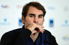 Federer to miss first Grand Slam event since 1999 after withdrawing from French Open