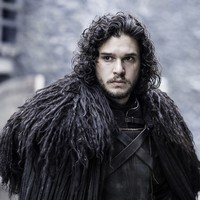 Jon Snow's luscious curls are inspiring lots of men to get perms