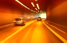 Man who had stroke while driving through Port Tunnel saved by new clinical trial