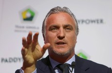 David Ginola rushed to hospital after suspected heart attack - reports