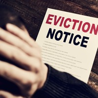Most evictions in Ireland are from rented homes - and we don't pay enough attention to them
