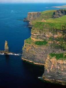 Cliffs of Moher misses cut for Natural Wonders of the World listing