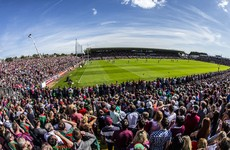 GAA says hands are tied and grounds can't be made available for big Connacht rugby games