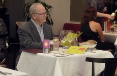 Everyone fell in love with 74-year-old Dub Tony on First Dates
