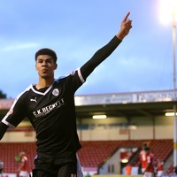 Corkman set for second Wembley final appearance in as many months as Barnsley prevail
