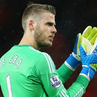 'This was my best season but we need to win FA Cup' - De Gea