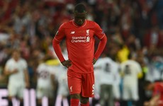 After a disappointing season, Benteke unsure of Liverpool future
