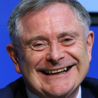 Brendan Howlin is the new leader of the Labour Party