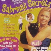 10 things only Irish girls who collected Sabrina's Secrets know to be true