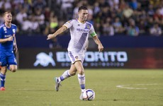 The MLS player salaries have been revealed and Robbie Keane has dropped out of the top 10