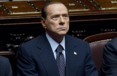 Italy's economic package passes, paving way for Berlusconi resignation