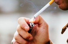 Flavoured cigarettes banned in Ireland from today