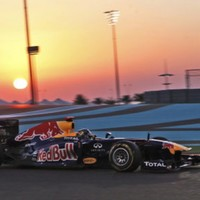 Vettel not surprised to put practice woes behind him in Abu Dhabi